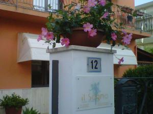 Il Sogno, Residence  Milazzo - big - 35