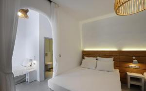 Akti Oneirou Camping and Bungalows, Luxury tents  Vourvourou - big - 8