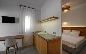 Akti Oneirou Camping and Bungalows, Luxury tents  Vourvourou - big - 9