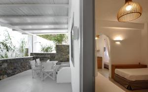 Akti Oneirou Camping and Bungalows, Luxury tents  Vourvourou - big - 11
