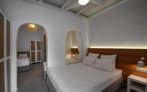 Akti Oneirou Camping and Bungalows, Luxury tents  Vourvourou - big - 6