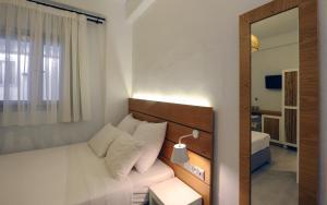 Akti Oneirou Camping and Bungalows, Luxury tents  Vourvourou - big - 13