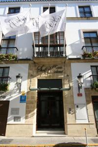Palacio San Bartolomé, Affittacamere  El Puerto de Santa María - big - 64
