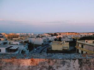 Casa Su Rotaie, Affittacamere  Otranto - big - 27