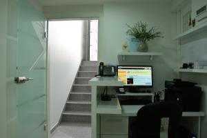 Apartments The Seasons Residence, Apartments  Omiš - big - 46