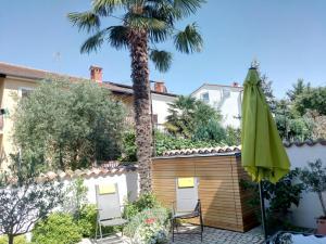 Apartments Sarc Rovinj, Apartments  Rovinj - big - 18