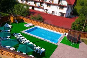 Bellavista - Hotel - Bukovel