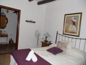 Casas Amaro, Holiday homes  Órgiva - big - 69
