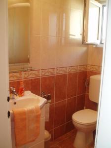 Rooms & Apartments Villa Anka, Апартаменты  Тучепи - big - 34