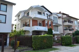 Apartment in Prilep, Ferienwohnungen  Prilep - big - 13