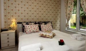 Apartament Provence, Ferienwohnungen  Gdynia - big - 38