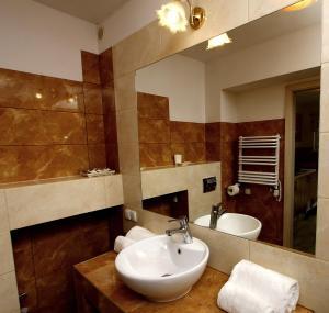 Apartament Provence, Ferienwohnungen  Gdynia - big - 6