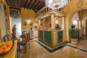 Hotel Palazzo Alexander - AbcAlberghi.com