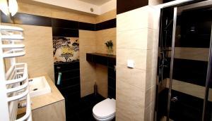 Apartament London, Ferienwohnungen  Gdynia - big - 25