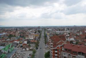Apartment in Prilep, Ferienwohnungen  Prilep - big - 24