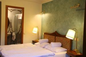 Amira Boutique Hotel Hévíz Wellness & Spa, Отели  Хевиз - big - 11