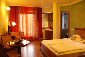 Amira Boutique Hotel Hévíz Wellness & Spa, Отели  Хевиз - big - 14