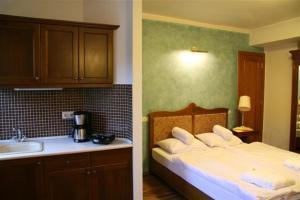 Amira Boutique Hotel Hévíz Wellness & Spa, Отели  Хевиз - big - 9
