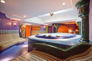 Amira Boutique Hotel Hévíz Wellness & Spa, Отели  Хевиз - big - 41