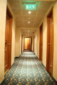 Amira Boutique Hotel Hévíz Wellness & Spa, Отели  Хевиз - big - 45