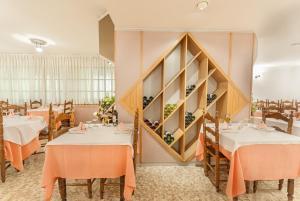Montecarlo, Hotel  Encamp - big - 20