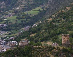 Montecarlo, Hotely  Encamp - big - 7