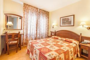 Montecarlo, Hotely  Encamp - big - 3