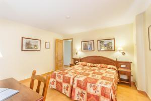 Montecarlo, Hotely  Encamp - big - 2