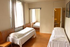Singsaker Sommerhotell, Hostels  Trondheim - big - 34