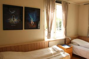 Singsaker Sommerhotell, Hostels  Trondheim - big - 33