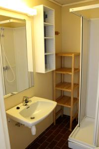 Singsaker Sommerhotell, Hostels  Trondheim - big - 27