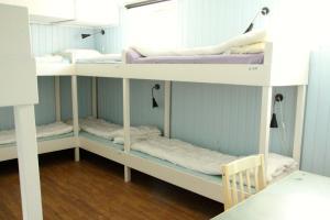Singsaker Sommerhotell, Hostels  Trondheim - big - 25