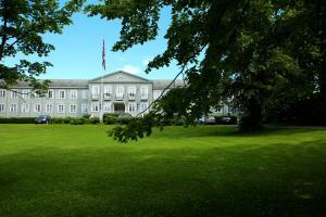 Singsaker Sommerhotell, Hostels  Trondheim - big - 48