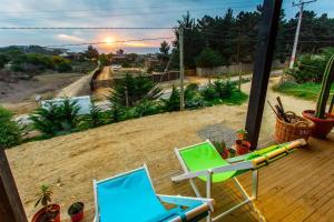 Surfpro, Case vacanze  Pichilemu - big - 5