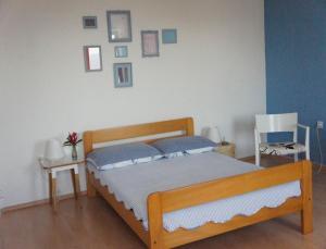 House Klanfari, Ferienwohnungen  Dramalj - big - 42