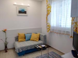 Apartments Sarc Rovinj, Apartments  Rovinj - big - 19