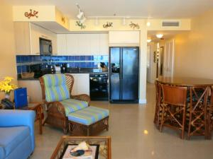 Tropical Penthouse One-bedroom condo - BG532, Apartmány  Palm-Eagle Beach - big - 7