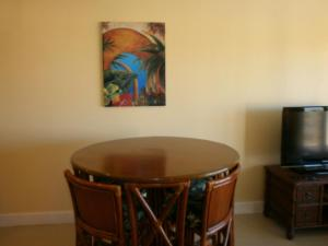Tropical Penthouse One-bedroom condo - BG532, Apartmány  Palm-Eagle Beach - big - 8