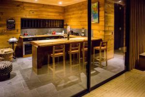Surfpro, Case vacanze  Pichilemu - big - 7