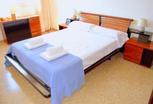 Apartments Soleil Tossa 4, Apartments  Tossa de Mar - big - 5