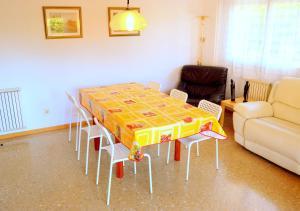 Apartments Soleil Tossa 4, Apartments  Tossa de Mar - big - 7