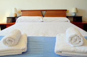Apartments Soleil Tossa 4, Apartments  Tossa de Mar - big - 10