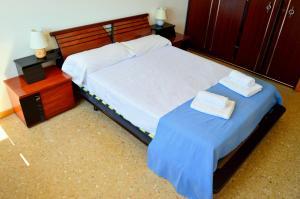 Apartments Soleil Tossa 4, Apartments  Tossa de Mar - big - 58