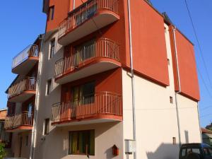 Guest House Galema, Penziony  Obzor - big - 7