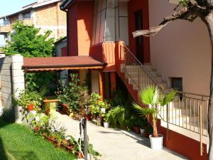 Guest House Galema, Penziony  Obzor - big - 1