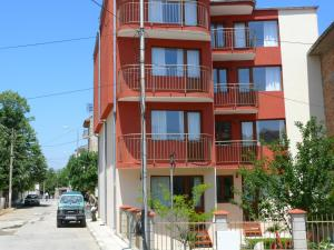 Guest House Galema, Penziony  Obzor - big - 8