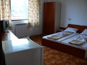 Guest House Galema, Penziony  Obzor - big - 3