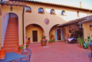 Il Colombaio, Siena -Appartamenti e Camere-