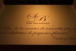Palacio San Bartolomé, Affittacamere  El Puerto de Santa María - big - 57