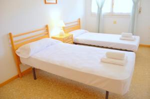Apartments Soleil Tossa 4, Apartments  Tossa de Mar - big - 13